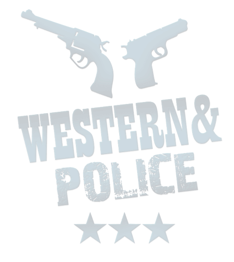 WESTERN & POLICE